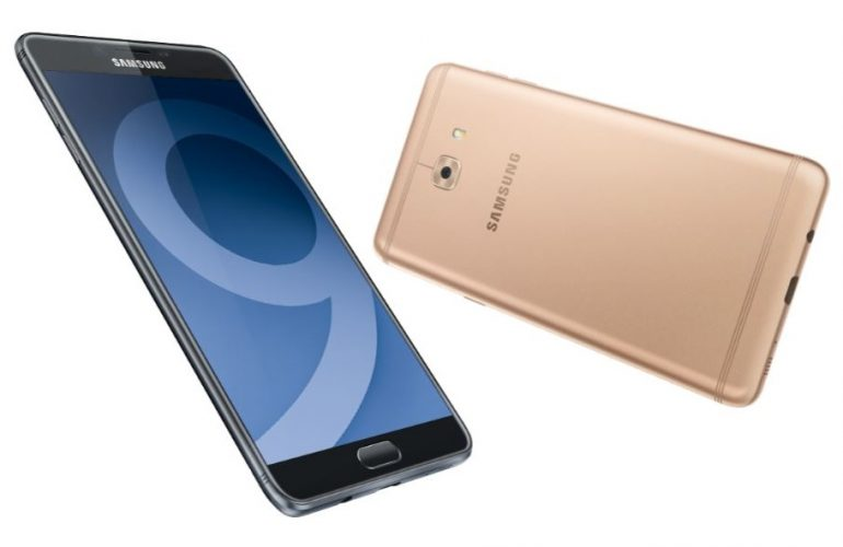Samsung Galaxy C9 Pro will be launch in Malaysia