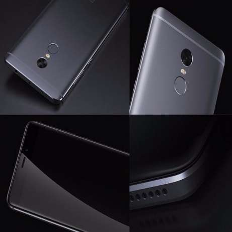 Xiaomi Redmi Note 4 To be Announced Offering Tomorrow
