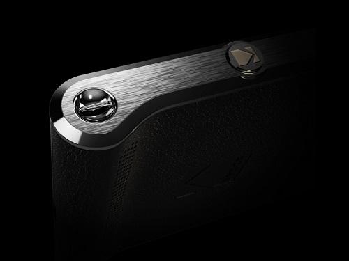 Kodak Ektra: Introducing Kodak's professional-quality, photography-first smartphone