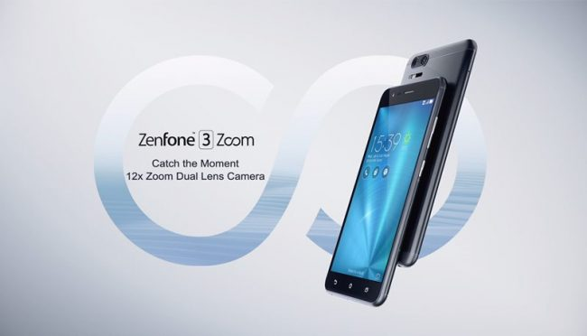Asus Zenfone Zoom 3 Now In Malaysia