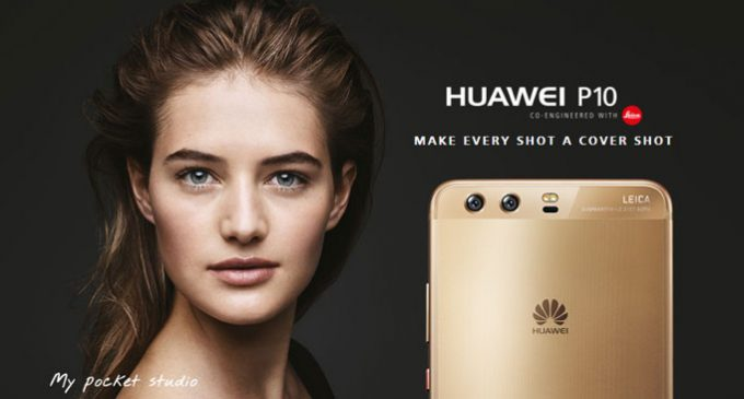 Huawei Launches P10 Lite, P10 and P10 Plus in Malaysia