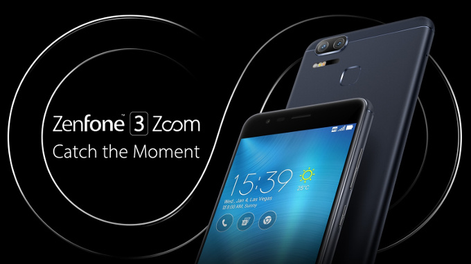 ZenFone 3 Zoom is now officially available in Malaysia!