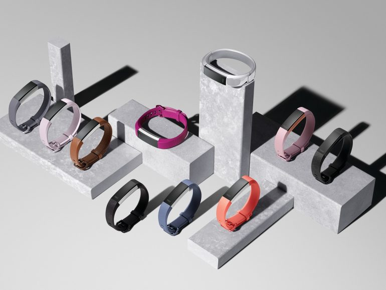 New Fitbit Alta HR Will Comes To Malaysia – RM730*