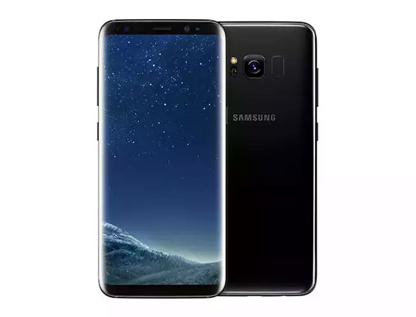 The Galaxy S8 and S8 + now officially in Malaysia