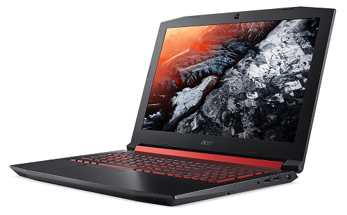 News Releases :: Acer Unveils All New Nitro 5, Flexible Spin 1 and Entertainment-Oriented Tablets Ahead of Computex, Taipei