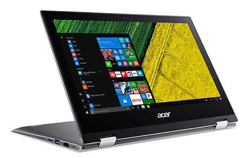 Acer Spin 1_B