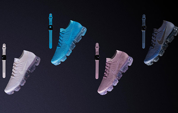 Apple and NikeLab launched the limited edition Apple Watch NikeLab