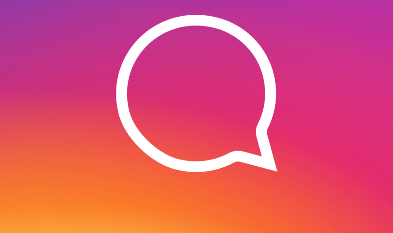 Instagram Keep The Conversation Going With Comment Threads