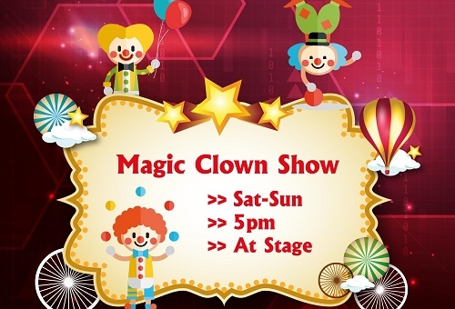 MITF Sept_Clown_500x500