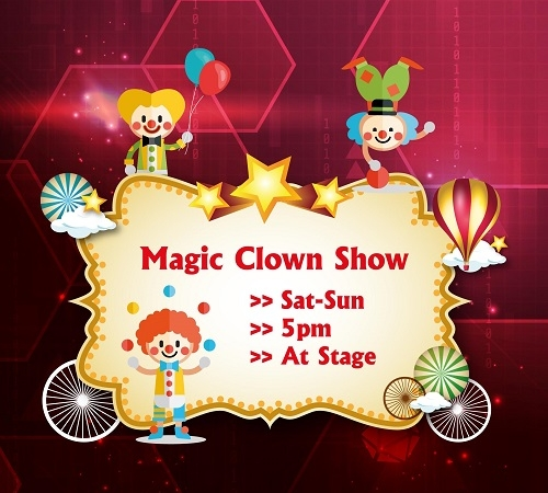 MITF Sept_Clown_500x500