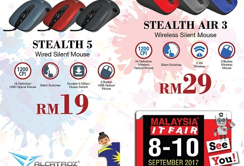 Malaysia IT Fair 2017_September_500x500_Mouse_Alcatroz-01