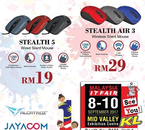 Malaysia IT Fair 2017_September_500x500_Mouse_Alcatroz-01