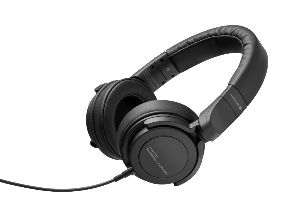 beyerdynamic – Professional quality at an entry-level price
