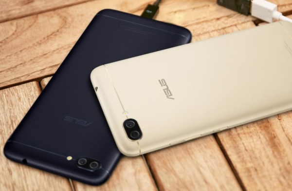 Asus-ZenFone-4-Max-Plus-Charging