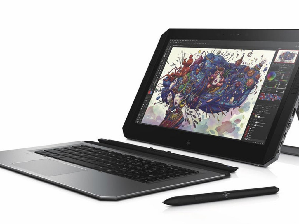 Introducing the HP ZBook x2 | Z Workstations