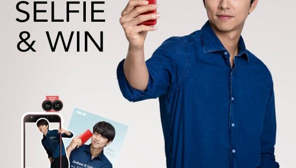 Selfie & Win