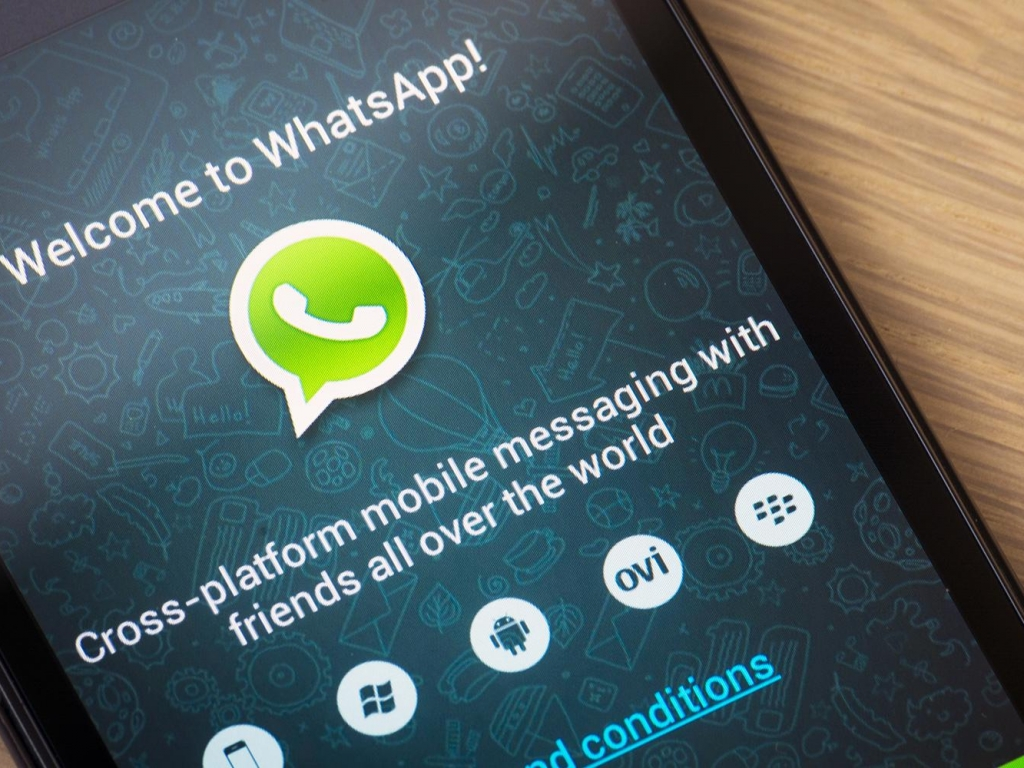 Whatsapp – Now You can delete messages for everyone or just for yourself