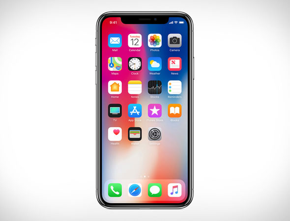 Apple officially confirmed  iPhone X will available in Malaysia on 24 November