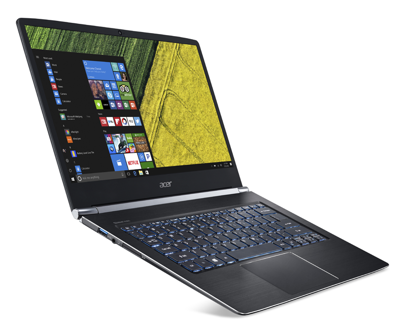 Acer Swift 5 now available in Malaysia