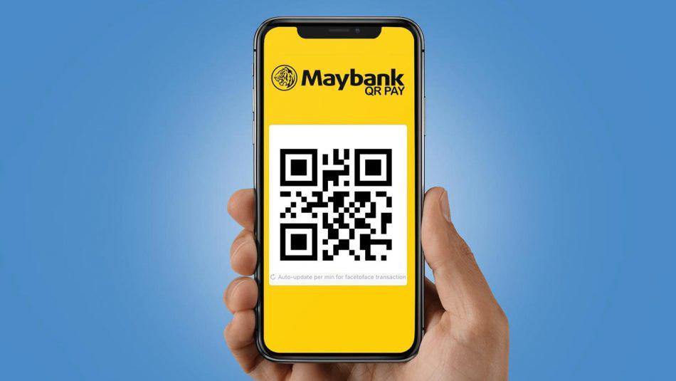 MaybankPay – The First Mobile Wallet in Malaysia