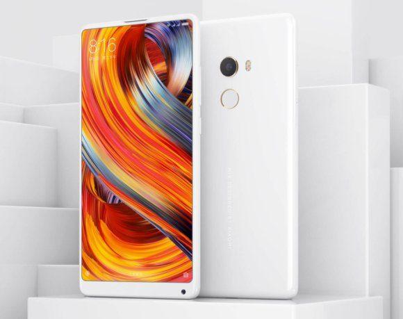 Xiaomi Mi MIX 2 Special Edition Now In Malaysia