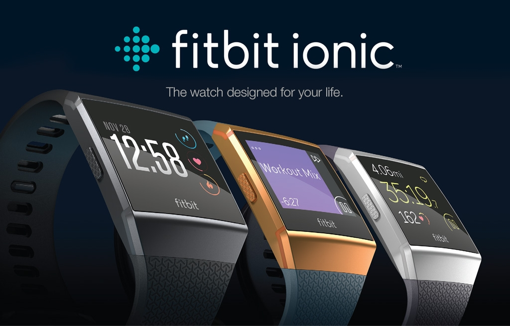 Fitbit Ionic: How to Add Debit or Credit Cards for Fitbit Pay