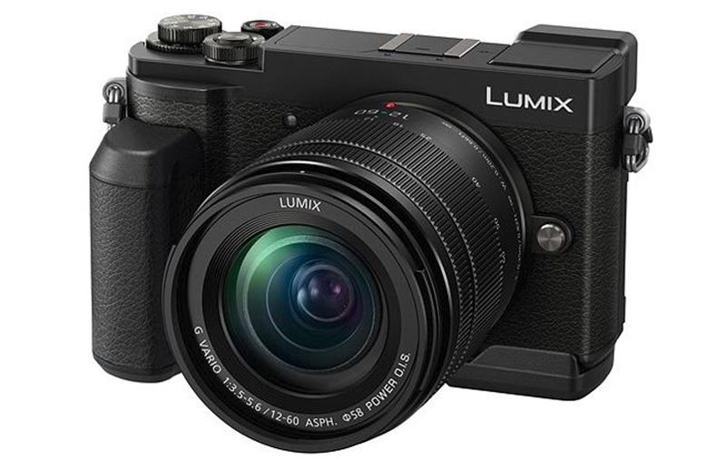 Panasonic Announces LUMIX Digital Single Lens Mirrorless Camera DC-GX9K