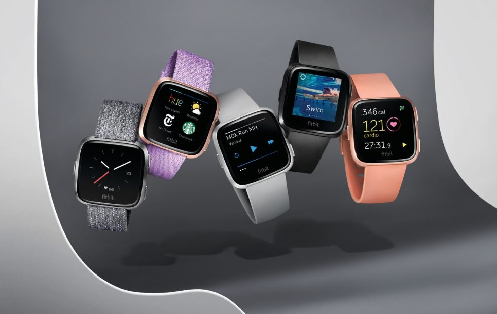 Fitbit Versa Smartwatch Comes to Malaysia for RM990