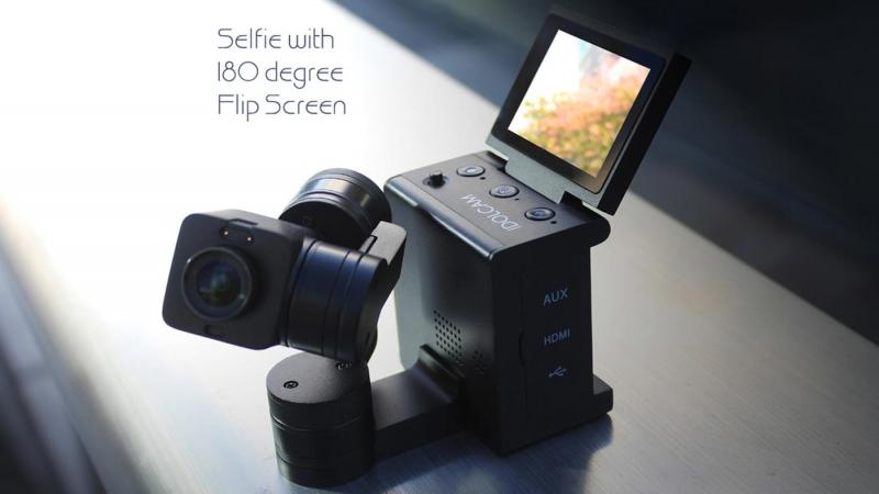 IDOLCAM-kamera-selfie-swafoto-2