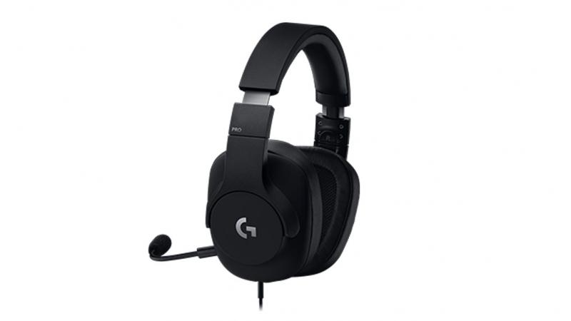 lOGITECH-pro-gaming-headset