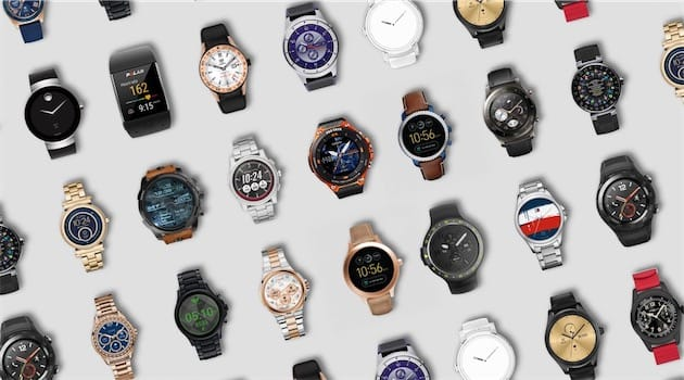 Introducing Wear OS by Google