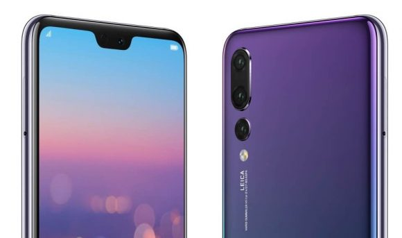 Huawei P20 and P20 Pro Now in Malaysia!