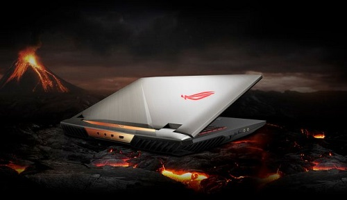 ASUS ROG G703 Will Retail For RM19,999
