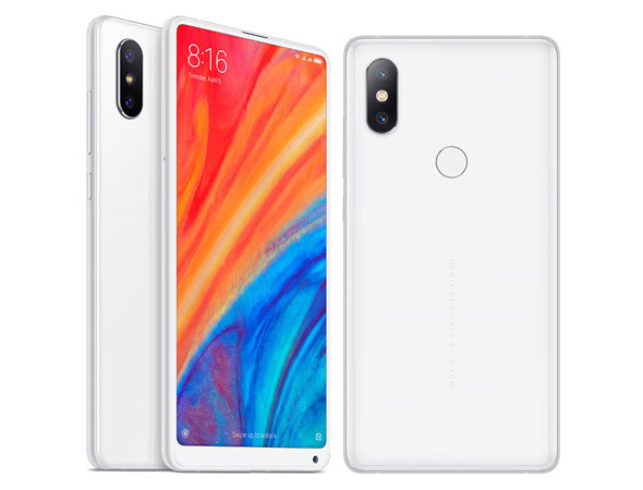 Mi MIX 2S is now available in Malaysia