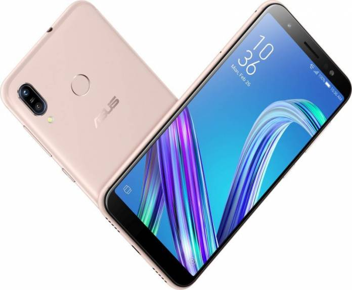 Asus Zenfone Max Pro (M1) Will Be Launched In Malaysia On May 31