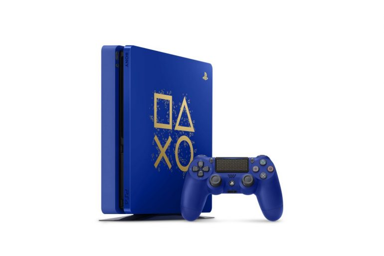 PlayStation 4 Days of Play Limited Edition in Malaysia