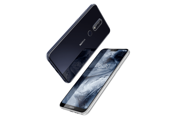 The New Nokia X6 Has Been Just Launched