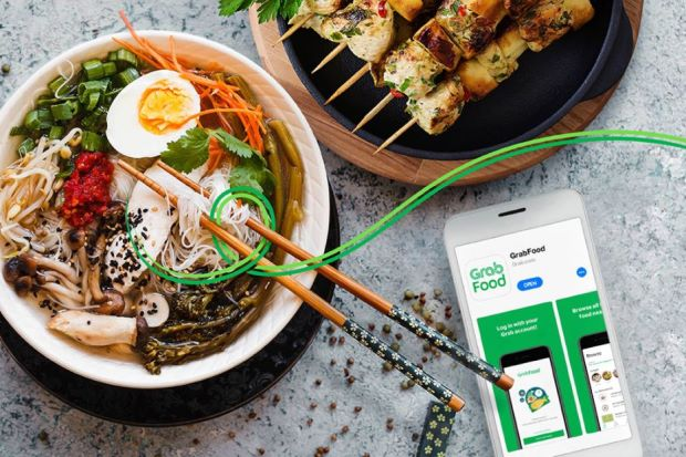 Finally GrabFood is now available in Malaysia!