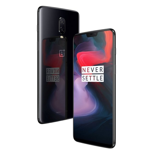 OnePlus 6 is Officially Launch!
