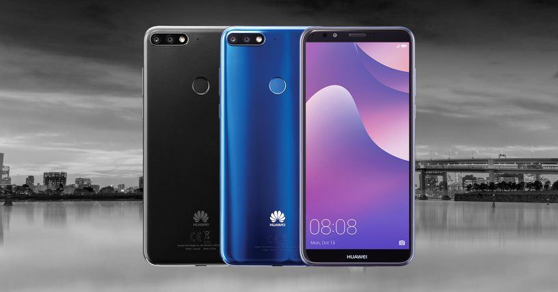 Huawei Nova 2 Lite Gets Another Price Cut