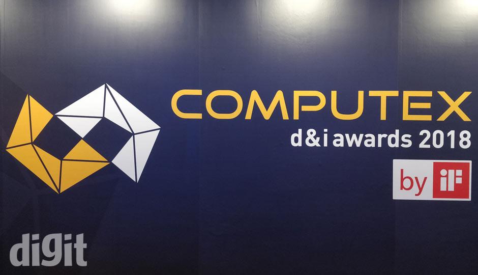 Acer Chromebook 11 Wins Gold at Computex d&i Awards 2018