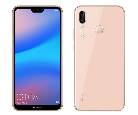 Huawei Nova 3e in Sakura Pink Will coming to Malaysia Soon!