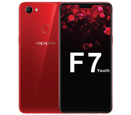 Oppo F7 Youth Will Go To Malaysia Market
