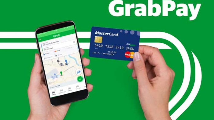 GrabPay Officially Launched In Malaysia!