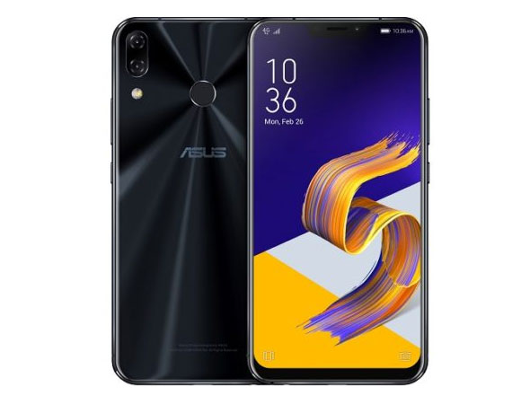 ASUS ZenFone 5z priced in Malaysia