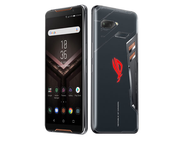 ASUS ROG Phone is Coming to Malaysia!