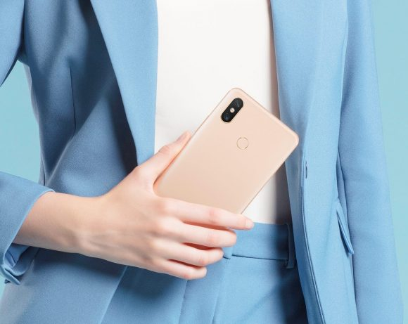 The Mi Max 3 with Larger Screen & Huge Battery