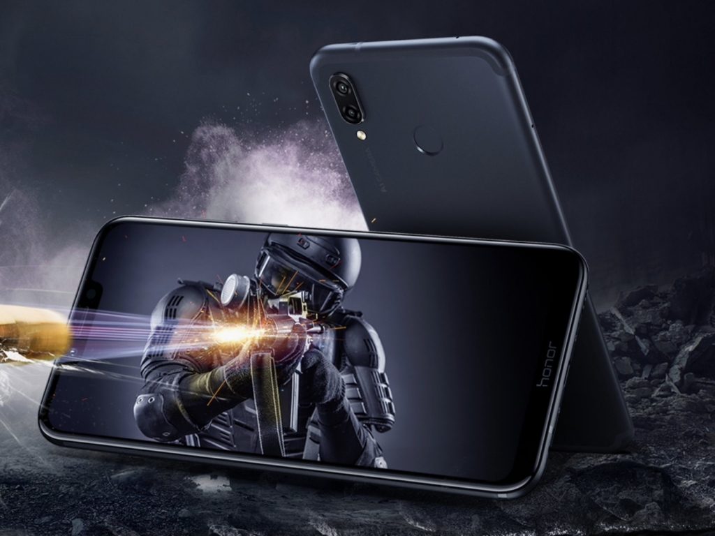 Honor Play The gaming smartphone is Coming to Malaysia