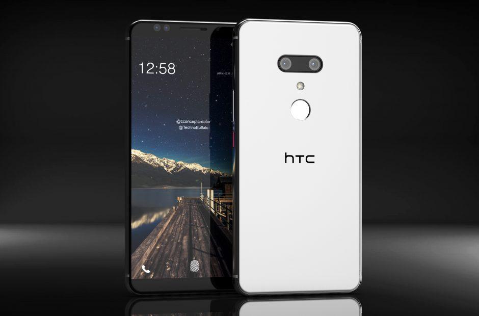 HTC U12+ Now in Malaysia!