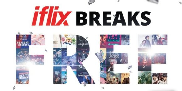 iflix Is Now Offering Selective Content For Free In Malaysia